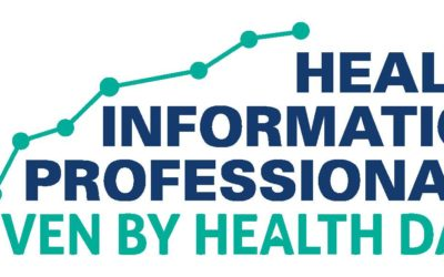 Celebrate the 30th Annual Health Information Professionals Week, March 24-30