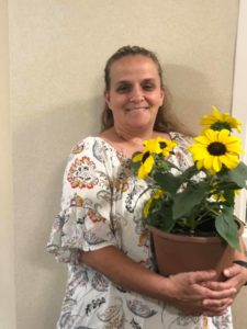 WMC CNA of the Year: Carrie Dugger