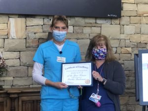 CMH CNA of the Year: Martha Buchanan